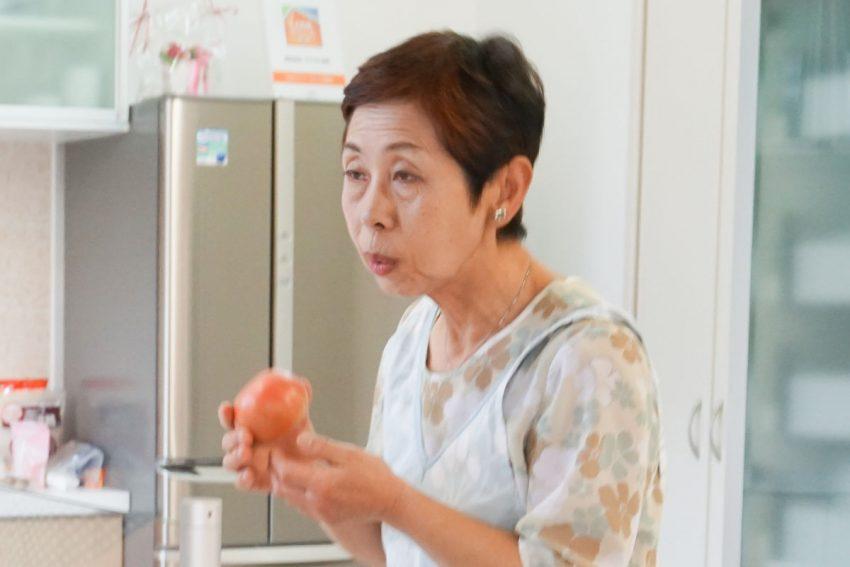 中嶋美恵子
